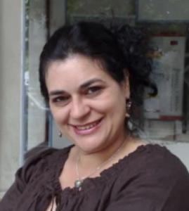 Heloíza de Aquino Azevedo, escritora, biógrafa e curadora